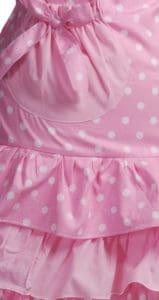 Pink-Polka-Dot-Ruffle-Apron-Close