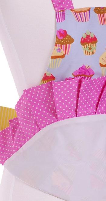Sweet-Cupcake-Apron-Close