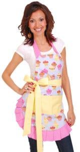 Sweet-Cupcake-Apron-Model