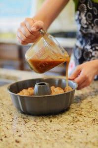 Monkey Bread Recipe-6