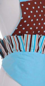 brown-sky-blue-polka-dot-close