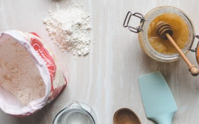 Why and How to Use Lecithin in Baking and Cooking