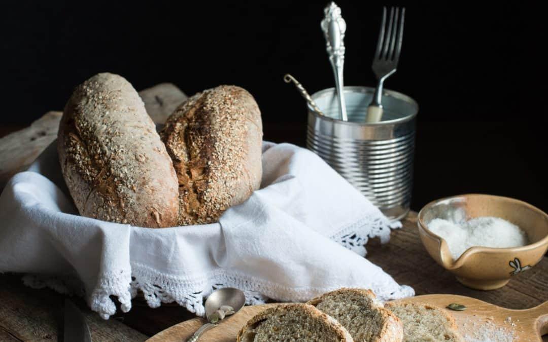 How To Keep Bread Fresh Longer