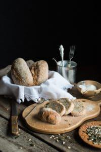 Keeping Bread Fresh