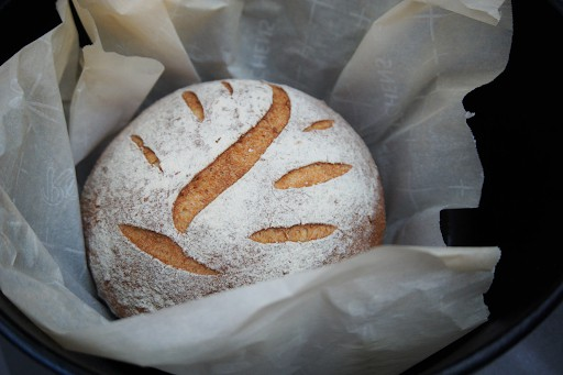What Is Artisan Bread?
