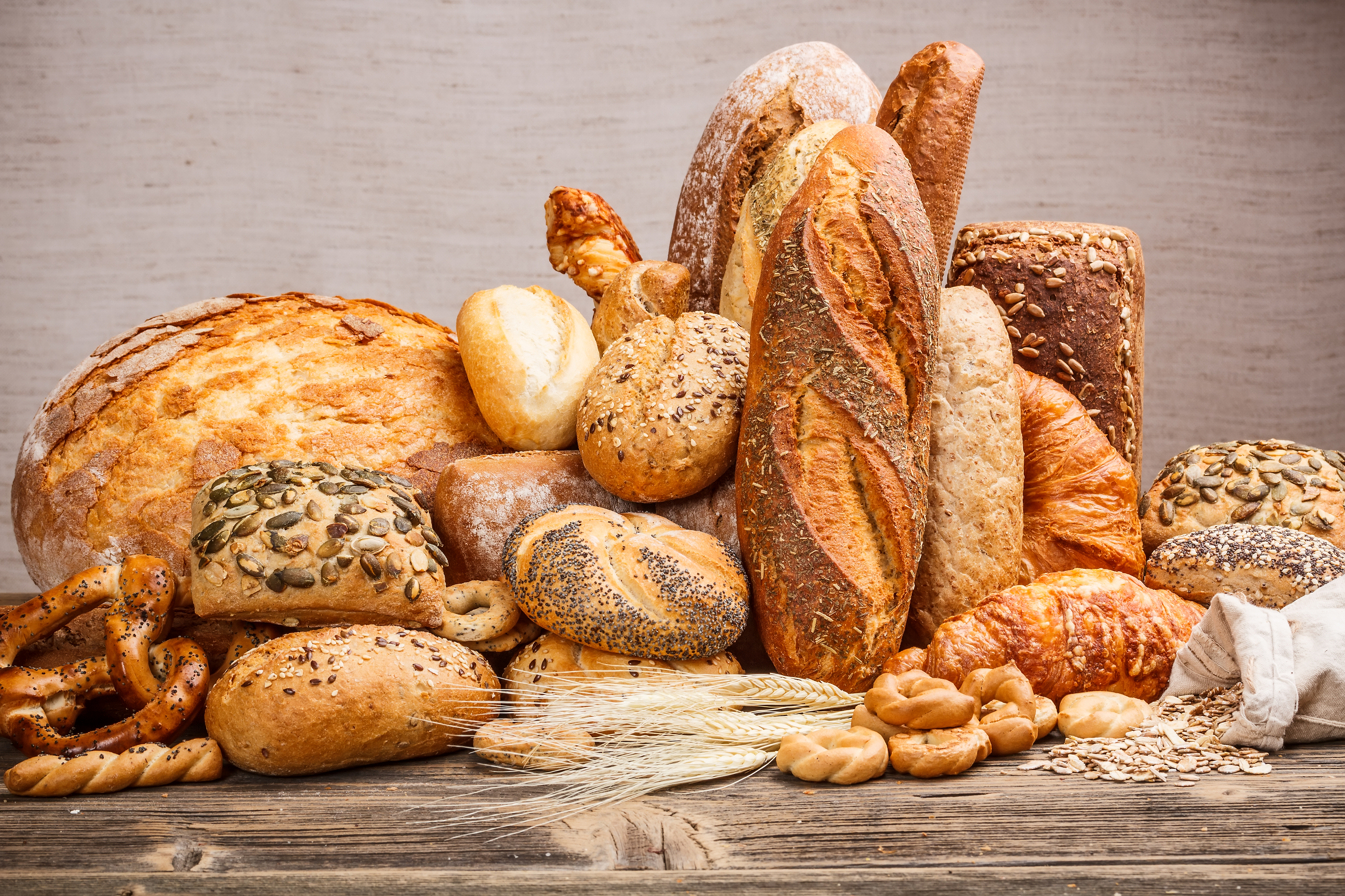 This Is What Makes Artisan Bread Different from All the Rest